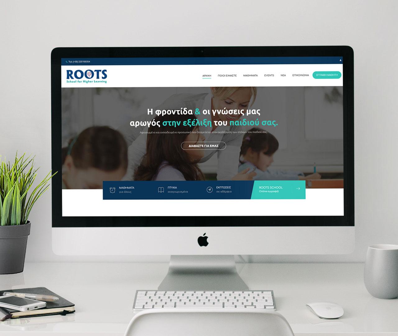 Roots School